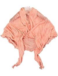 OUFLY Summer Driving Sunscreen Mantón fresco de gasa Sunblock mangas largas de brazo Alto factor de protección solar anti UV bufandas Beach Wrap Bikini Cover Up