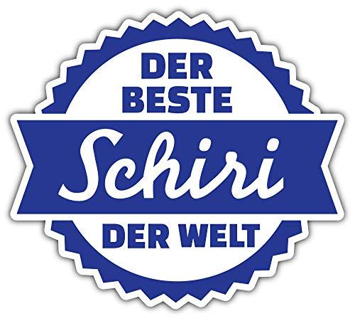 1c486a114d9f SkyBug Worlds Best Referee German Bumper Sticker Vinyl Art Decal for Car  Truck Van Wall Window
