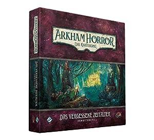 Fantasy Flight Games Arkham Horror: LCG - Juego de Mesa (Contenido en alemán)