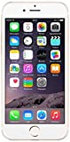 Apple iPhone 6 Smartphone (11,9 cm (4,7 Zoll) Retina HD Display, M8 Motion Coprozessor, 8-Megapixel iSight Kamera, 1080p, 16GB interner Speicher, Nano-SIM, iOS 8) gold (Generalüberholt)