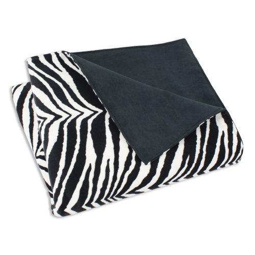 brite-ideas-living-zebra-couverture-ultra-douce-26par-1016cm-noir-et-blanc