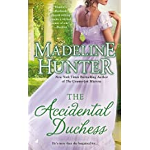 The Accidental Duchess (Fairbourne Quartet Book 4) (English Edition)
