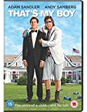 Best De Adam Sandler Dvds - That's My Boy (DVD UV Copy) [2012] Review