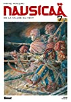Nausicaä de la vallée du vent Nouvelle édition Tome 7
