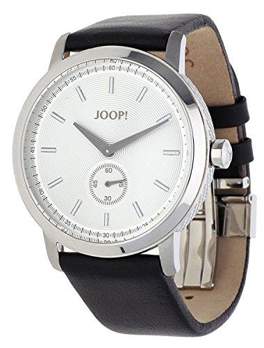 Joop. Hombre constante Reloj de pulsera analógico cuarzo piel jp101601001