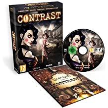 CONTRAST - Collector's Edition [PC]