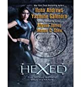 [(Hexed)] [by: Ilona Andrews]