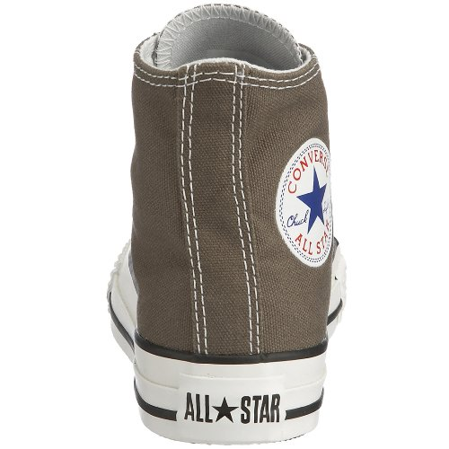 Converse Ctas Core Hi, Baskets mode mixte adulte Gris (Gris Mirage)