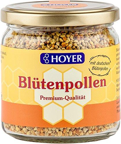 Hoyer Blütenpollen Premium 225 ml (Frühlings-rollen)