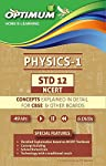 Optimum Educators HD Quality DVD For Std 12 CBSE Physics Part 1 Learning pack is designed for simple, effective and creative learning. It creates an environment which makes learning entertaining. It helps in Concept Building, and also helps you to un...