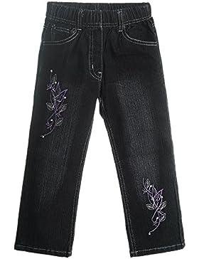 D&Y Jeans - Vaquero - Pantalones Boot Cut - Básico - para niña