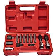 Kit de herramienta de coche del alternador