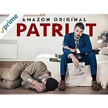 Patriot Staffel 1 [dt./OV]