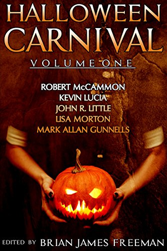 Halloween Carnival Volume 1 (English Edition) (Lisa Morton Halloween)