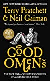 Produkt-Bild: Good Omens: The Nice and Accurate Prophecies of Agnes Nutter, Witch, Sortiert