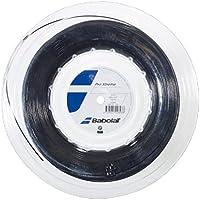 Babolat Pro Xtreme 200M Cordaje de Tenis, Unisex Adulto, Negro, 130