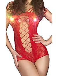 Body cR3667 de chilirose rouge