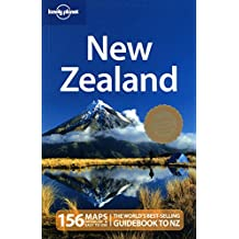 New Zealand (Lonely Planet New Zealand)