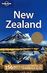 New Zealand (Lonely Planet Country Guides)