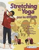 Stretching et Yoga : Pour les enfants