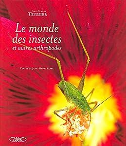 """Afficher """"Le monde des insectes"""""""