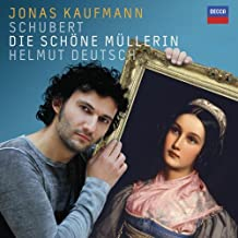 Schubert:die Schoene Muellerin