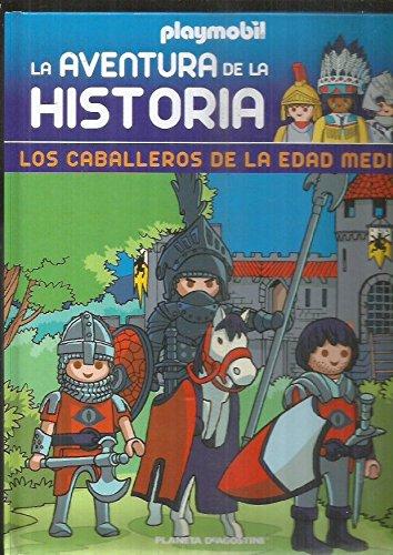 PLAYMOBIL LA AVENTURA DE LA HISTORIA 1E vol. 018