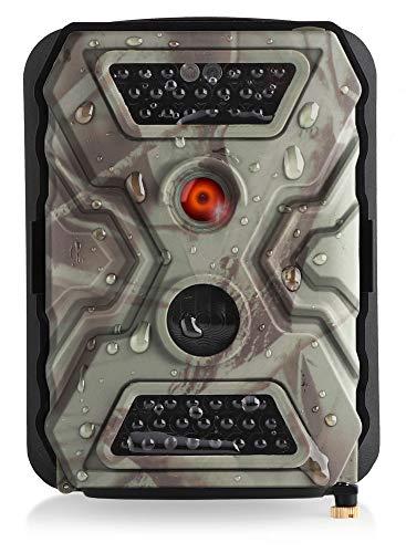 SECACAM Wild-Vision Wildkamera Premium Pack Full HD 5.0