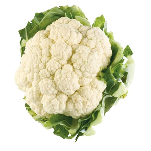 Obst & Gemüse Bio Blumenkohl (1 x 1 Stk)