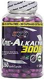 EFX Kre-Alkalyn 3000 - 260 Kapseln, 1er Pack (1 x 249 g)