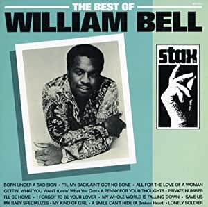 The Best of William Bell [VINYL]