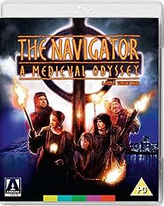 The Navigator: A Medieval Odyssey [Blu-ray]