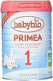 BabyBio - Leche 1 para Lactante Babybio 900 gr 0m+