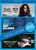 Irish Tour 74 / Ghost Blues / Live In Cork [DVD] [2014] [NTSC]