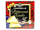 Campbells All Butter Shortbread - Petticoat Tails, A Delicious Selection of Shortbread in Gift Carton