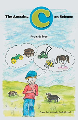The Amazing C On Science por Robin Deboer Gratis