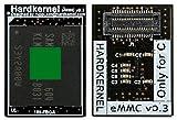 64GB eMMC Black Module C2 Android (Green Box)