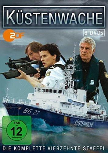 Staffel 14 (6 DVDs)