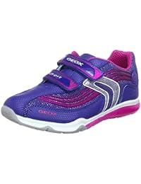 Geox Textil J MAGICA N J22B8N01454C4011 - Zapatillas de deporte para niña