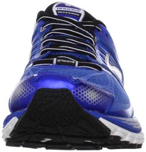 Brooks Glycerin 11, Chaussures de Running Entrainement Homme Bleu