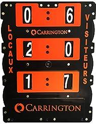 Carrington - Tableau d'affichage de score Tennis