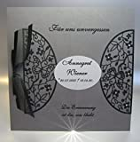 """Kondolenzbuch """" für einen besonderen Menschen"""" 15008"""