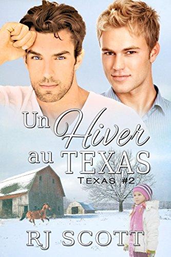 Un Hiver au Texas (Le Texas t. 2)