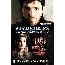 Zijderups: Een Cormoran Strike thriller