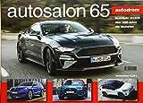 autosalon - autodrom: autosalon 65, Modelle 2019/2020 (autosalon in Buchform)