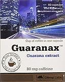 Olimp guaranax - el booster natural