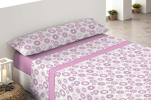 Cisne Rojo India - Juego de sábanas polares para cama de 105 cm