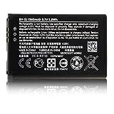 Microsoft Akku Original bv-5j Lumia 435, Lumia 532–1560mAh Li-Ion Bulk