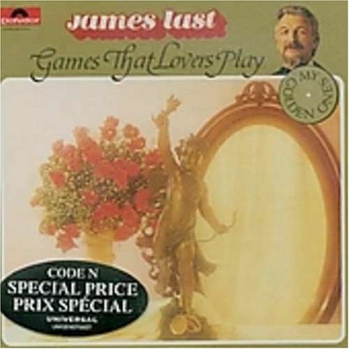 Games That Lovers Play (Universal Audio-610)