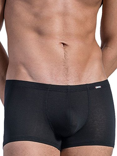 Olaf Benz - PEARL1500 Minipants / Shorts -black / schwarz -Gr.XL Schwarz